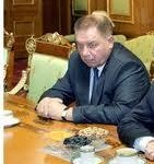 Russian ambassador completes his mediocre term in Turkmenistan