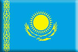 Flag-Kazakhstan