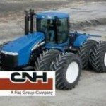 CNH Takes Part in First Ever US-Turkmenistan Business Exhibition
