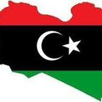 Libyan DIplomatic Mission in Turkmenistan Joins Opposition, Flying TNC Flag