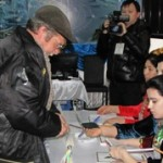 Presidential Elections in Turkmenistan: Nation goes to polls (Updated 4 pm, 13 Feb) (second update at 14:30, 15 February 2012)