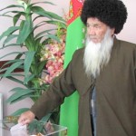Photo Essay: Presidential Elections in Turkmenistan