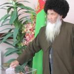 Photo Essay: Presidential Elections in Turkmenistan