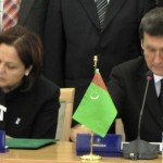 UNDP-Turkmenistan partnership rises to new level
