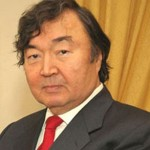 Top Kazakh Writer and Diplomat Champions Nuclear Nonproliferation and Cultural Cooperation during US Visit
