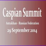 Caspian Summit at Astrakhan – The Outcome