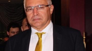 Patrick Pascal, Ambassador of France in Turkmenistan