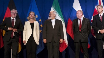 Loopholes in Iran Nuclear Deal