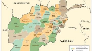 Туркменистан продолжает разделять бремя Афганистана — Когда Афганистан сможет позаботиться о себе собственными силами?