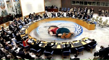 Aylan shakes the world and sends powerful message to Central Asia