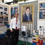 Partnering in niche segments in Turkmenistan