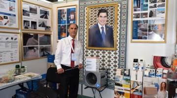 Партнерство в незанятых сегментах рынка в Туркменистане