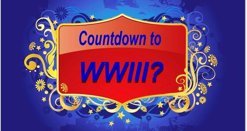 Countdown WWIII