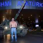 Erdogan, Erdogan