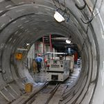 Ashgabat Drainage-communications tunnel – step towards ensuring environmental well-being