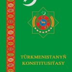 Interpretive commentary on some aspects of Constitution of Turkmenistan