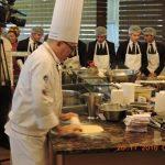 Аромат Итальянской кухни в Ашхабаде