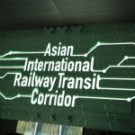 First Phase of Asian International Railway Transport Corridor Commissioned