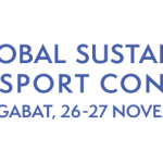 United for Connectivity: First Global Conference on Sustainable Transport