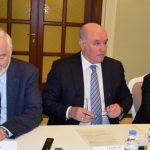 Заместитель министра иностранных дел России комментирует отношения между СНГ-ЕС и СНГ-США