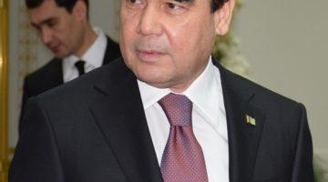 Президент Бердымухамедов одержал победу на президентских выборах в Туркменистане
