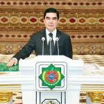 Turkmenistan defines domestic and foreign policy directions for 2017-2023