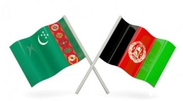 Turkmenistan, Afghanistan mark 25 years of diplomatic relations
