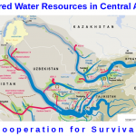 Central Asia – Shared Waters, Shared Destiny