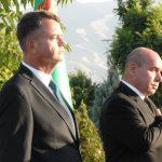 Проевропейское выступление французского посла – Решимость в борьбе с терроризмом, и Единство в целях возрождения величия