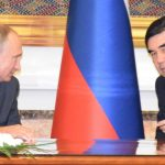 Turkmenistan-Russia relations upgraded to strategic partnership – 14 documents signed