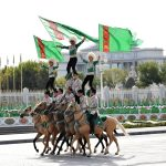 Independence Day Celebrations in Turkmenistan – Interpretation of Symbolism
