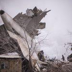 Атамбаев и груз разбившегося самолета в Дача-Су. Много вопросов и мало ответов