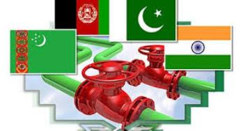 TAPI Gas Pipeline: From Idea to Reality