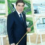 New projects promise construction boom in Turkmenistan