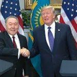 Казахстан – выдвижение Центральной Азии на передний план мировой арены