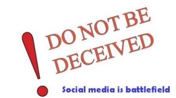 Предостережение для Центральной Азии  – социальные медиа превращаются в смертоносное поле боя, без правил войны