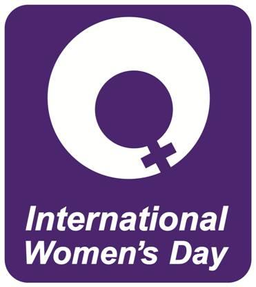 Международный женский день- трещины в стеклянном потолке