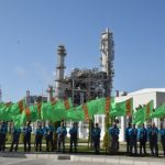 New Urea plant commissioned in Turkmenistan – Entire production available for Export